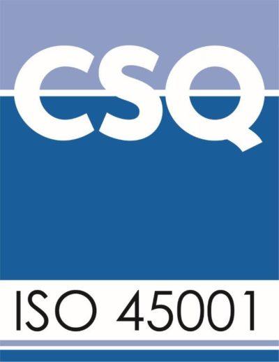DABsi ISO 45001